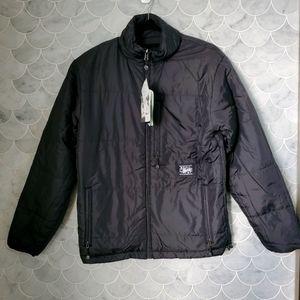 Stussy Thermolite Reversible Jacket (S)